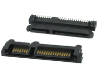 Serial ATA (SATA) Connectors